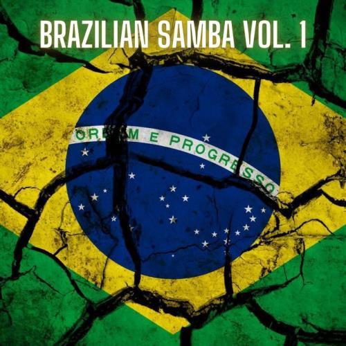 Brazilian Samba Vol. 1 (2021)