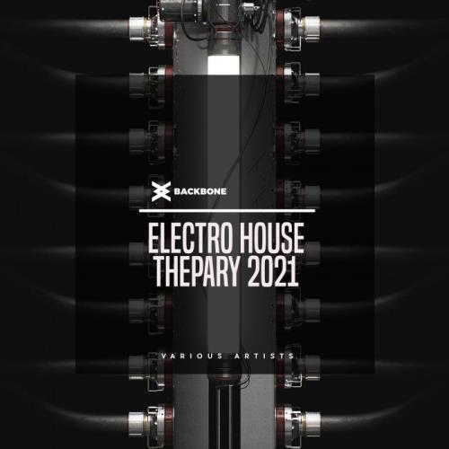 Electro House Thepary 2021 (2021)
