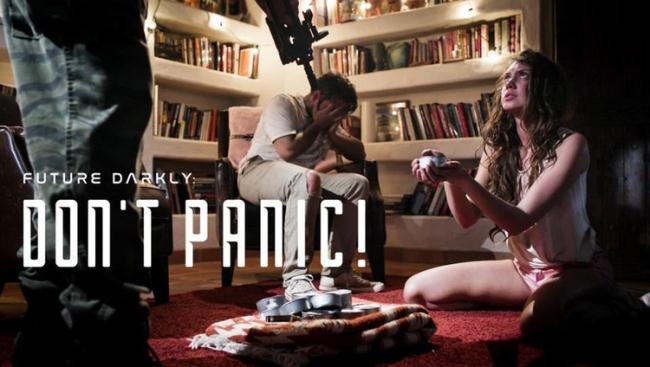 Elena Koshka - Future Darkly Don't Panic (2020 PureTaboo.com) [SD   540p  719.04 Mb]