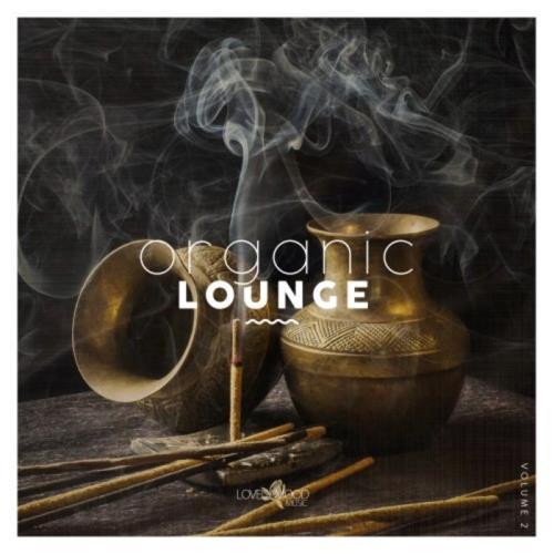 Organic Lounge, Vol. 2 (2021)