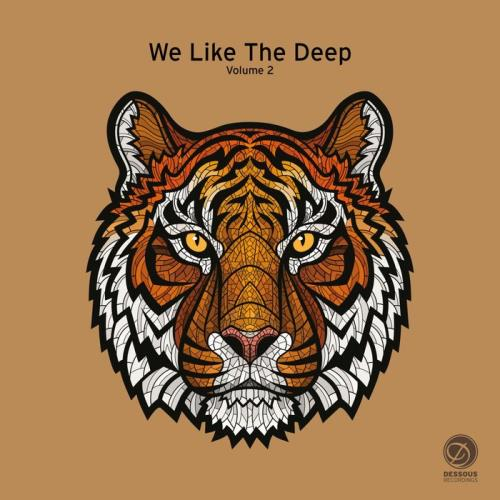We Like The Deep, Vol. 2 (2021)