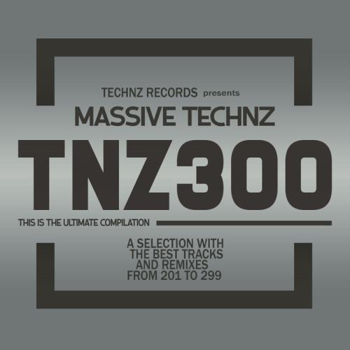 Technz Records — Massive Technz 2 (2021)