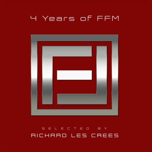 Floor Friendly Music — 4 Years Of FFM (2021)
