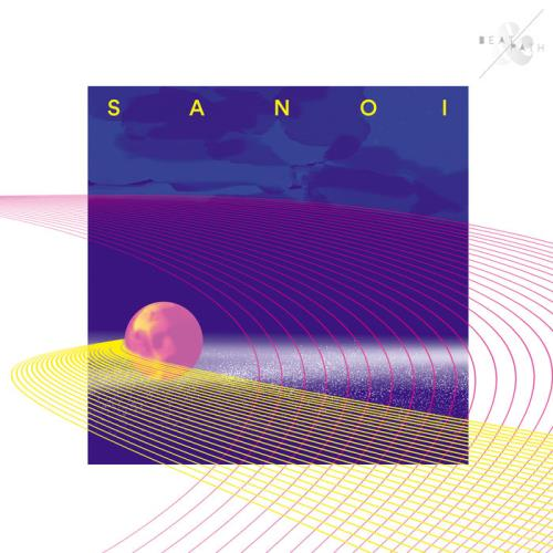 Sanoi - Sanoi (2021)