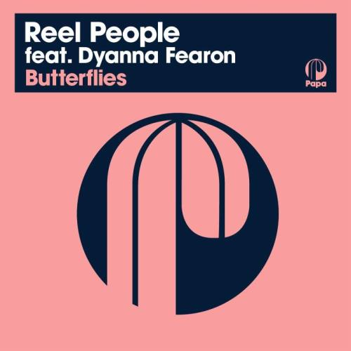 Reel People — Butterflies feat. Dyanna Fearon (2021 Remastered Edition) (2021)