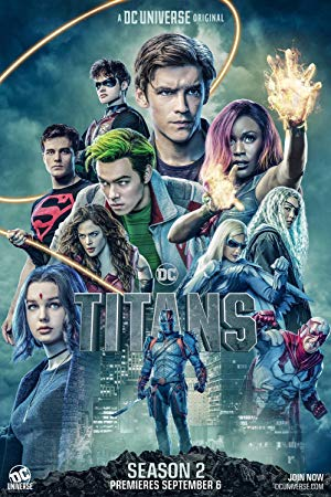 Titans Season 02 Full Episode 09 Download