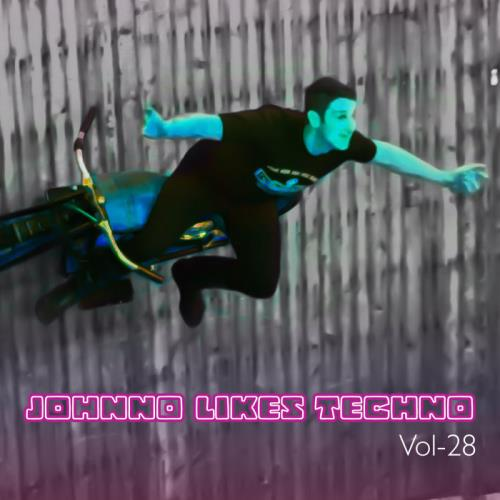 Johnno Likes Tekno, Vol. 28 (2021)