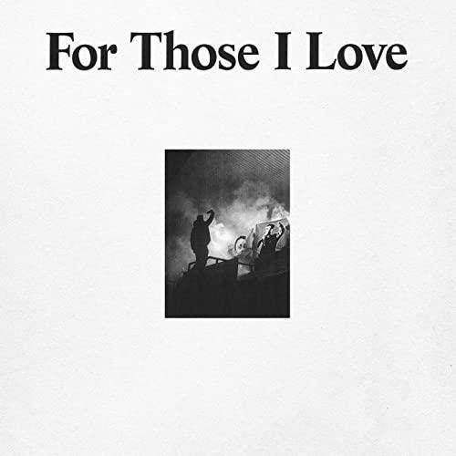 For Those I Love — For Those I Love (2021)