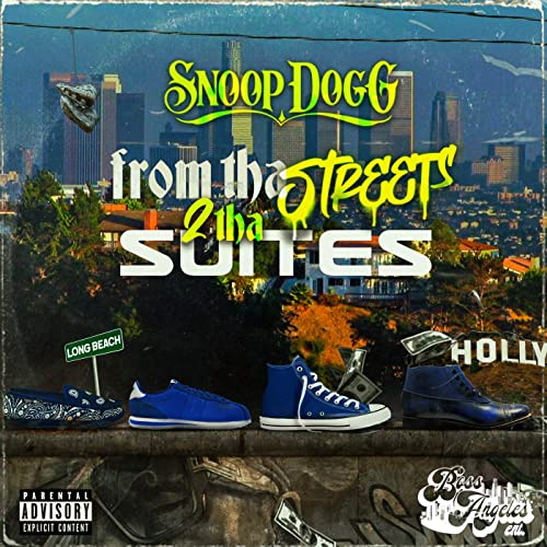 Snoop Dogg — From Tha Streets 2 Tha Suite (2021)
