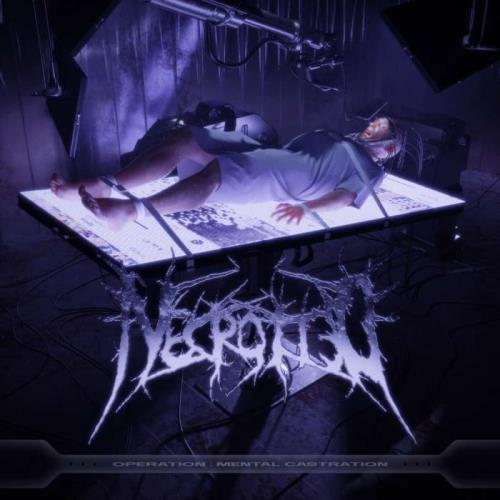 Necrotted — Operation: Mental Castration (2021) FLAC