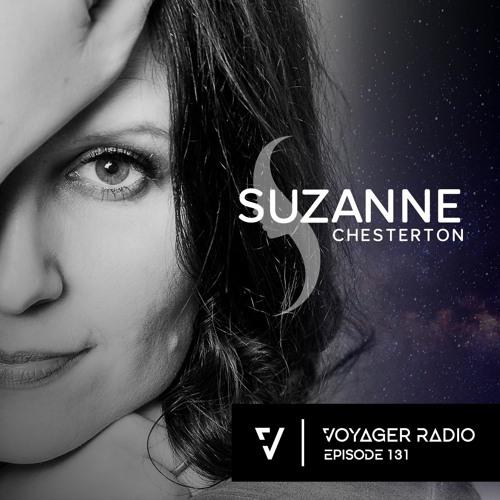 Suzanne Chesterton - Voyager Radio 131 (2021-04-22)