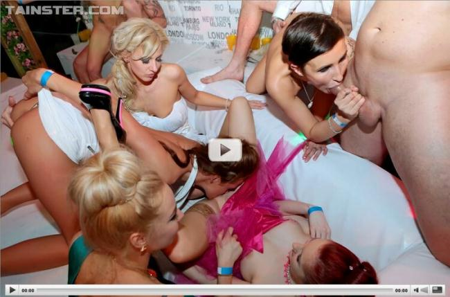 Rachel La Rouge - Bridal Fuck Wars Part 5 - Main Edit (2021 DrunkSexOrgy.com SwingingPornstars.com Tainster.com) [FullHD   1080p  1.28 Gb]