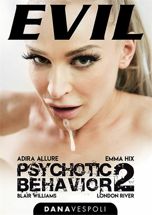 Psychotic Behavior 2 (2020)