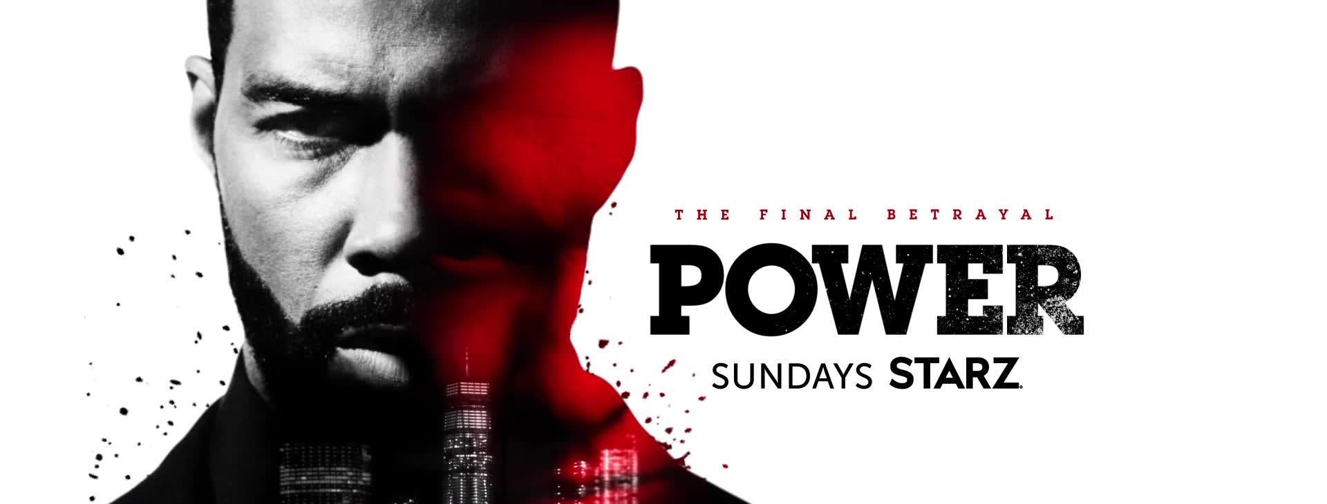【美劇】《權欲》Power.S06E06
