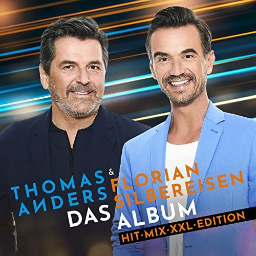Thomas Anders & Florian Silbereisen — Das Album (Hit-Mix-XXL-Edition) (2021)