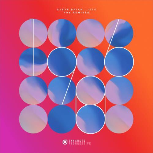Steve Brian — 1986 (The Remixes) (2021)