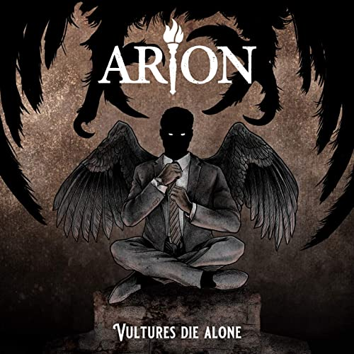 Arion — Vultures Die Alone (2021) FLAC