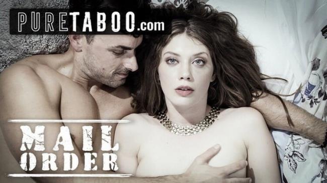 Elena Koshka - Mail Order Bride Gets Creampie (2021 PureTaboo) [FullHD   1080p  1.15 Gb]