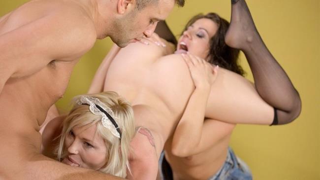 Vicky Love - Fair Maiden (2020 StepMomLessons.com, Babes.com) [FullHD   1080p  1.78 Gb]