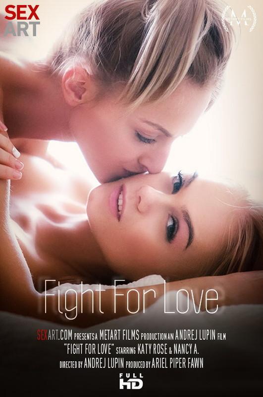 Katy Rose - Fight For Love (2021 SexArt.com MetArt.com) [FullHD   1080p  872.05 Mb]