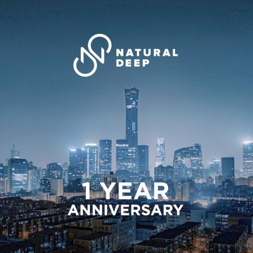 Natural Deep: 1 Year Anniversary (2021)