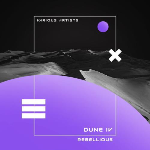 Rebellious - Dune IV (2021)