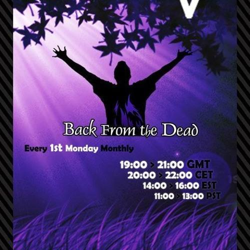 Lazarus — Back From The Dead Episode 253 (2021-05-03)