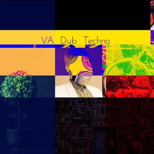 Dub Techno VA (2021)