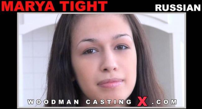 Marya Tight - HARD - SOFA 2 [FullHD 1080p 2.53 Gb] WoodmanCastingX.com