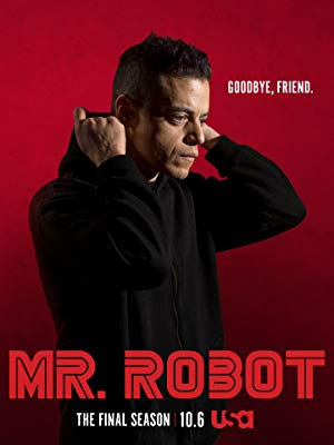 Mr Robot S04E06 350MB WEB-DL 720p x264