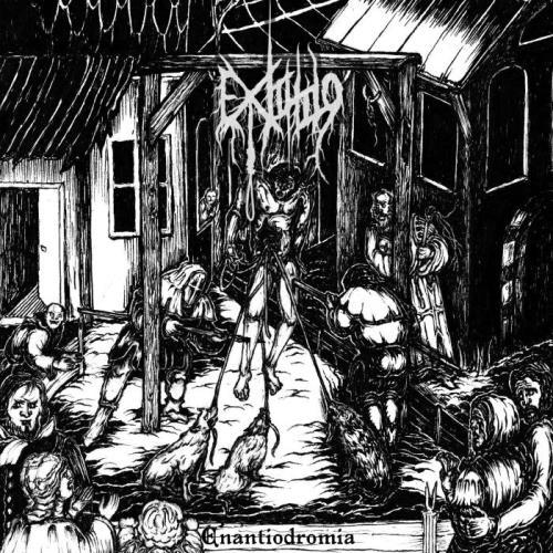 Ex Nihilo — Enantiodromia (2021)