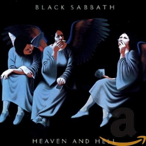 Black Sabbath — Heaven And Hell (Deluxe Edition) (2021)