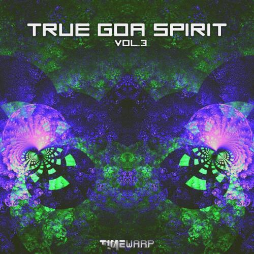 True Goa Spirit, Vol. 3 (2021)
