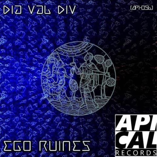 Dia Val Div — Ego Ruines (2021)