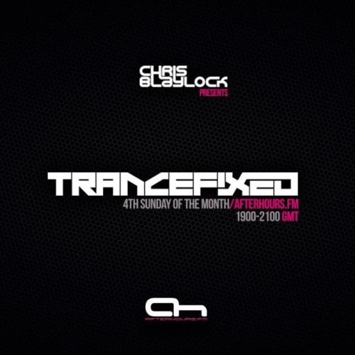 Chris Blaylock & Yoshi&Razne — TranceFixed 064 (2021-03-28)