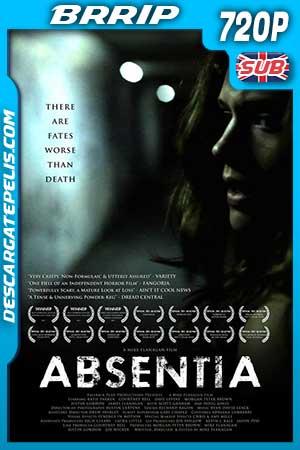 Absentia 2011 720p BRrip Subtitulado