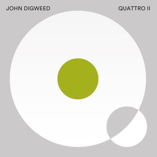 Quattro II (Compiled by John Digweed & Robert Babicz) (2021)