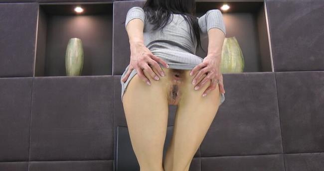 Hotkinkyjo.XXX: Sefl anal fisting her ruined anus hole and prolapse m Play Starring: Hotkinkyjo