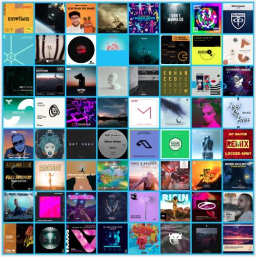 Beatport Music Releases Pack 2533 (2021)