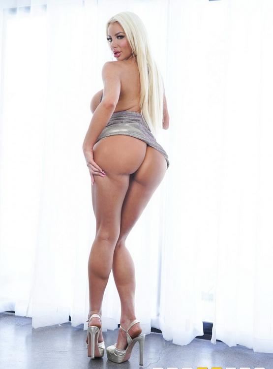 Nicolette Shea - Day With A Pornstar: Nicolette Shea (2021 DayWithAPornstar.com Brazzers.com) [FullHD   1080p  1.29 Gb]