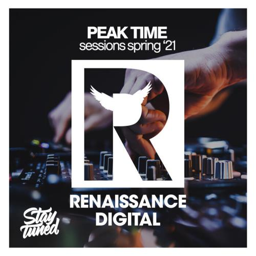 Peak Time Sessions Spring '21 (2021)