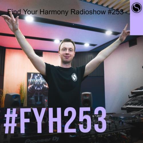 Andrew Rayel — Find Your Harmony Radioshow 253 (2021-04-21)