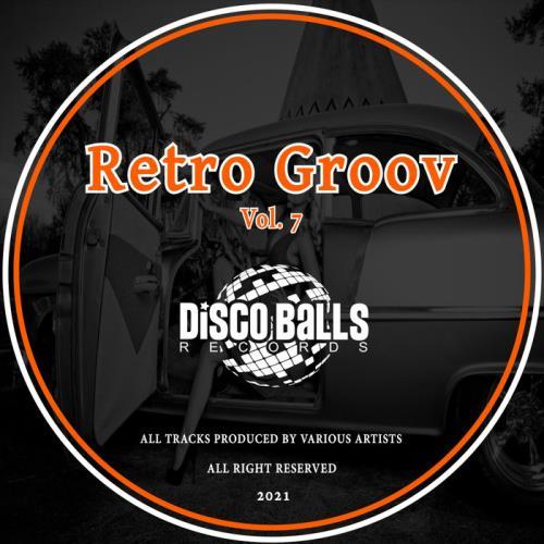 Retro Groov Vol 7 (2021)
