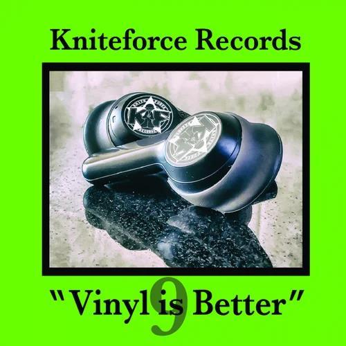 Vinyl Is Better Volume 9 (2021)