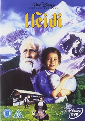 Heidi (1993) DVD5 Copia 1:1 ITA