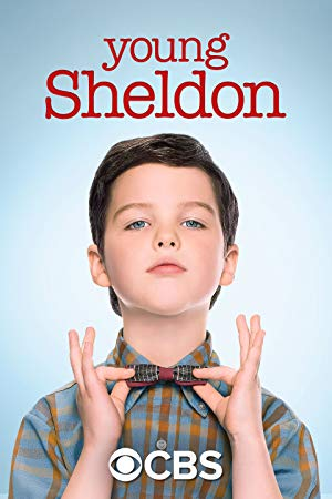 Young Sheldon S03E04 150MB AMZN WEB-DL 720p ESubs