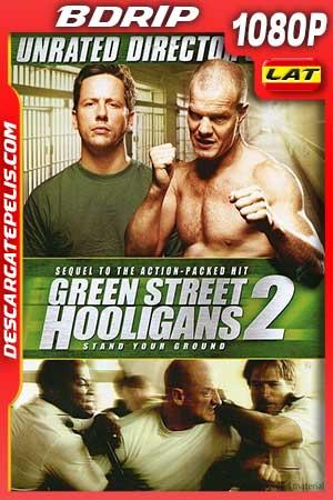 Green Street Hooligans 2 2009 1080p BDrip Latino – Inglés