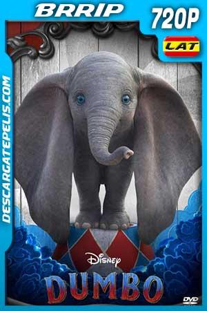 Dumbo 2019 720p BRrip Latino – Inglés