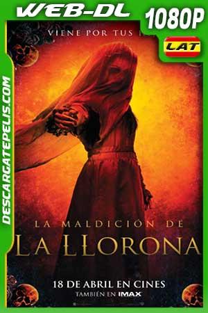 La maldición de la llorona 2019 1080p WEB-DL Latino-Inglés