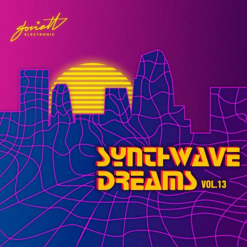 Synthwave Dreams, Vol. 13 (2021)
